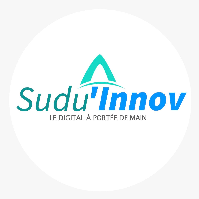 Sudu'innov Logo